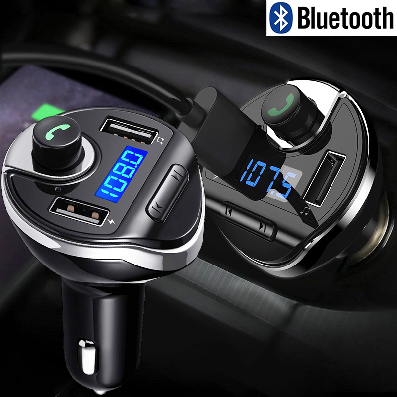 kfz auto bluetooth fm transmitter mp3 player usb stick. Black Bedroom Furniture Sets. Home Design Ideas