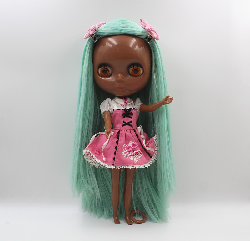Basaak doll Blythe doll 12in Factory Doll Lowest Price!!!Order now recieve Gift!
