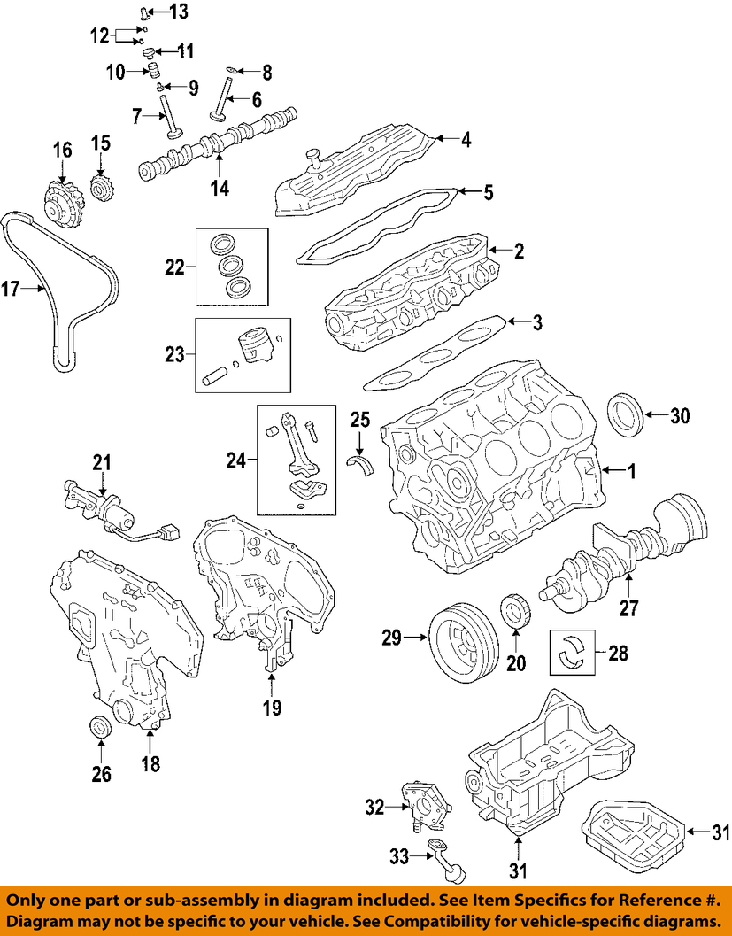 Vvti Camshaft Cam Phaser Gear For Nissan Frontier Infiniti Xterra Starter Diagram Engine Timing 13025ea22a