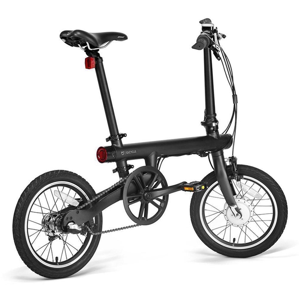original xiaomi mi qicycle tdr01z elektro fahrr der e bike. Black Bedroom Furniture Sets. Home Design Ideas