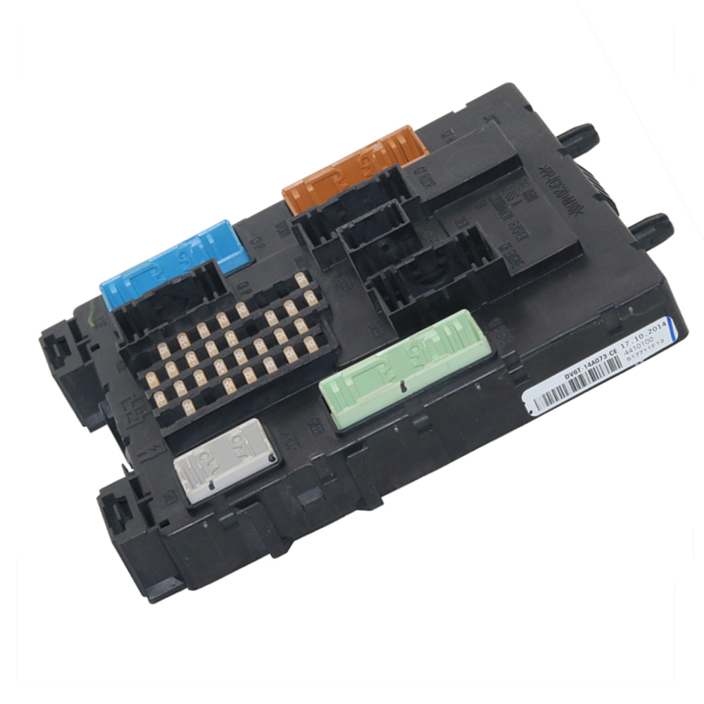 Oem Dv6t 14a073 Ce Fuse Box Fusebox For Ford Escape Focus Transit Connect