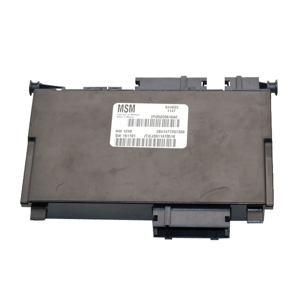 For Dodge Jeep OEM 05026616AE 5026616AE Power Seat Control-Memory Module