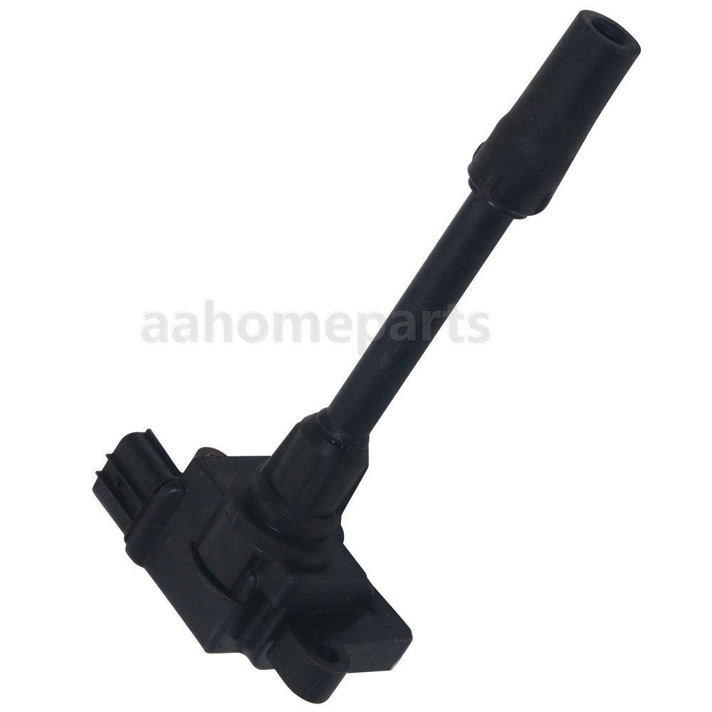 4XGenuine Ignition Coil Pack OEM MD362913 H6T12471A For Mitsubishi Galant Lancer