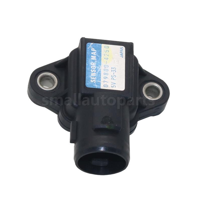 JC422 HONDA ACURA MAP Sensor Manifold Air Pressure INTEGRA CIVIC 079800-3000 OEM