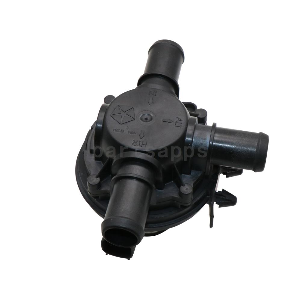 Original Heater Coolant Control 52014971AB 52014971AA For