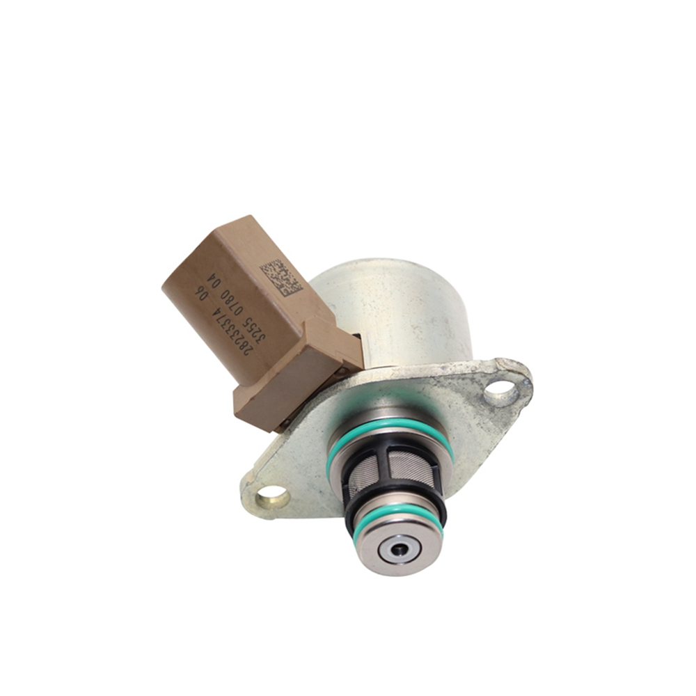 OEM Inlet Metering Control IMV Valve For Mercedes-Benz W169 W245 W203 W204 S204