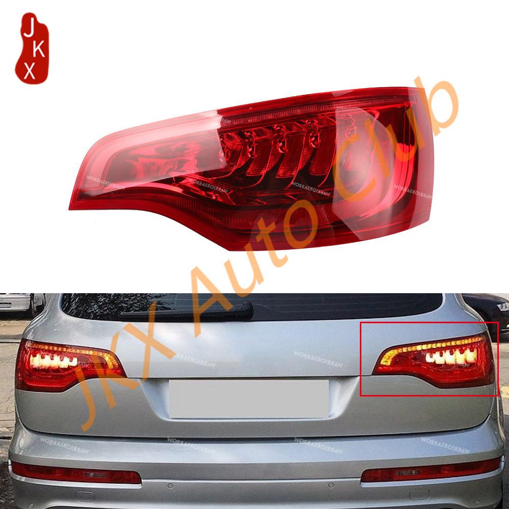 For 2015-2018 Subaru WRX Passenger Side Taillight Tail Lamp RH