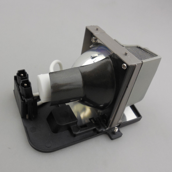 Includes Lamp and Housing Replacement Lamp Module for Optoma EP749 TX800 DX205 DX733 Projectors
