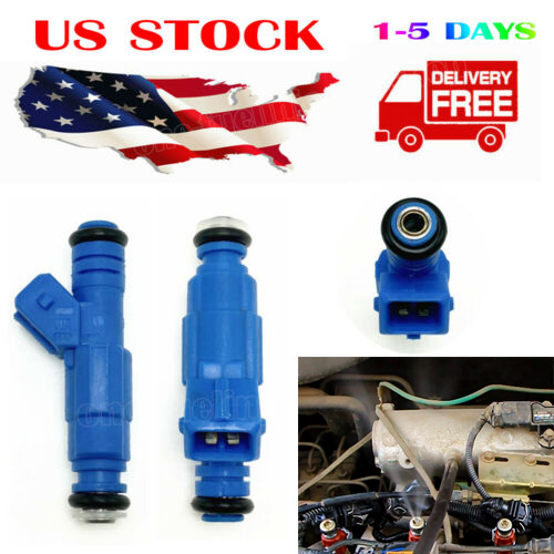1~10pc UPGRADE Fuel Injector For 1994-1999 Ford Mercury