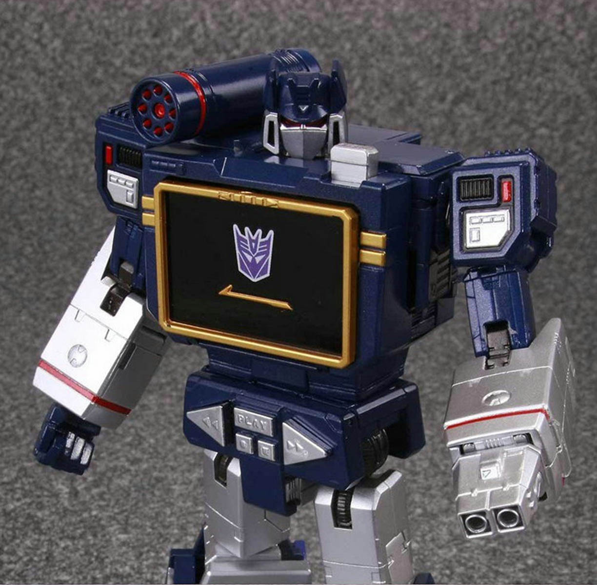 Transformers MP-13 MP13 SOUNDWAVE Decepticons Funcy Robots Gift Kids Toys
