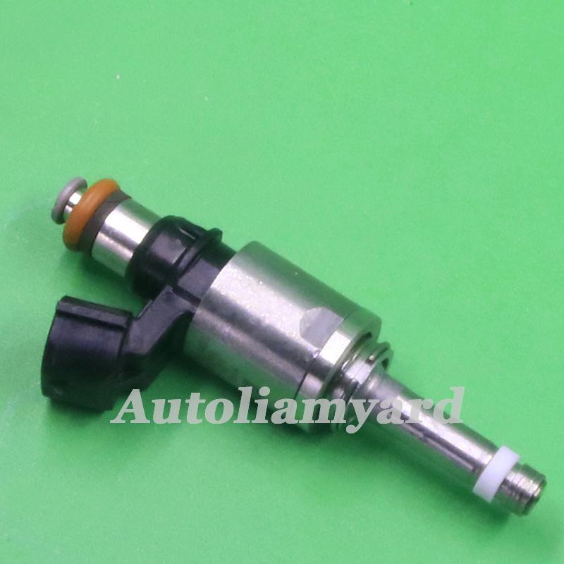 4x FJ1208 Fuel Injector 164505A2A01 For Honda Accord CR-V