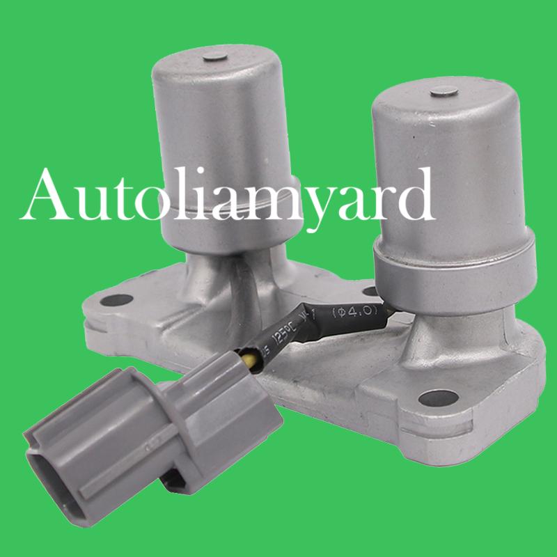 OEM Automatic Transmission Shift Control Lock up Solenoid for 94-00 HONDA CIVIC