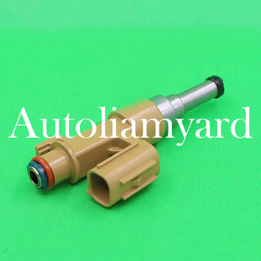 23250-38040 Denso fuel injectors for V8 Sequoia//Tundra Land Cruiser//LX570//GX460