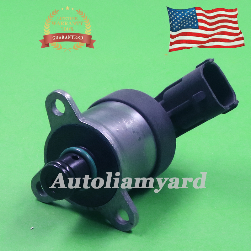 BRAND NEW 2006-2010 GM Duramax LBZ LMM Diesel Fuel Pressure Regulator MPROP