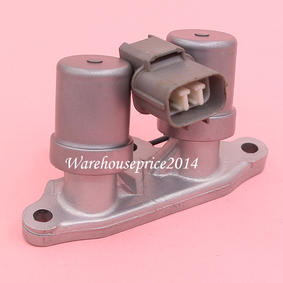 Genuine Transmission Lock Up Solenoid For Honda Accord
