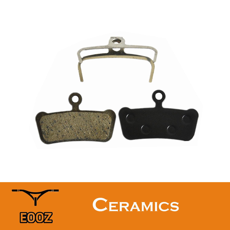 10 Pairs Ceramics Bicycle Disc Brake Pads For SRAM Guide RSC//RS//R Avid XO E7 E9