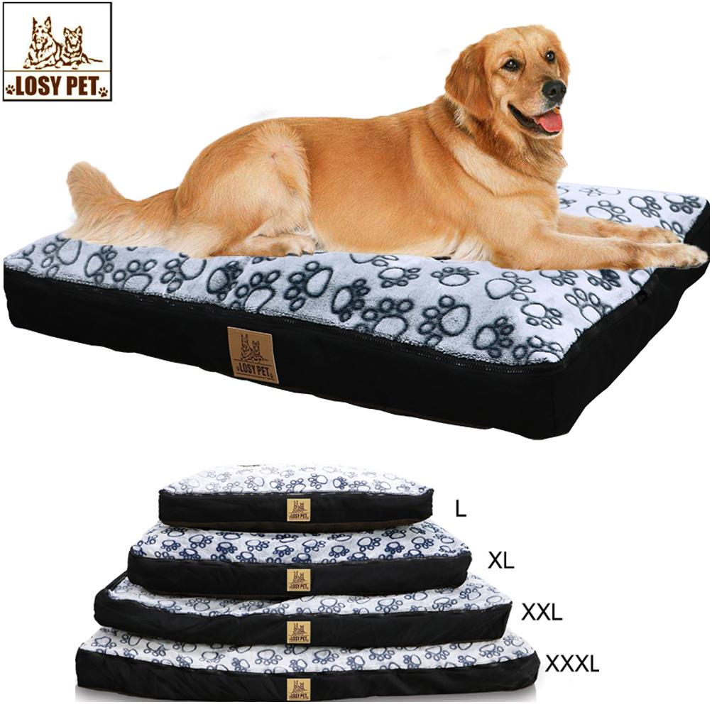 waterproof dog bed extra large washable mat jumbo big pet xxxl