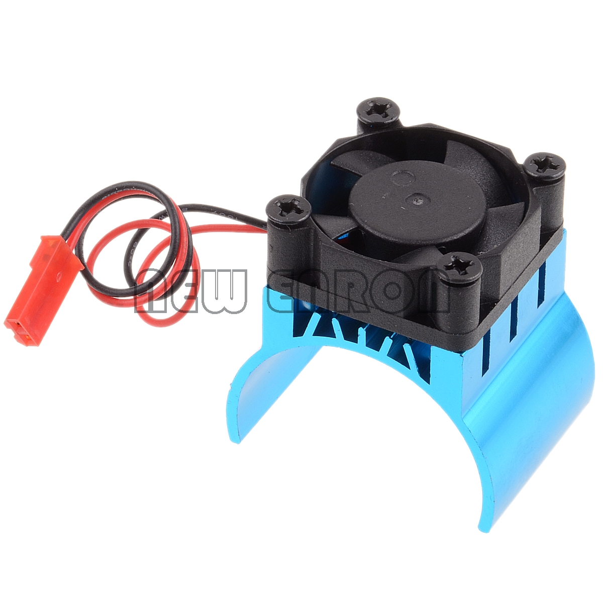 03300 Heat Sink 540 550 Stock Modified Motor RC CAR 1//10 HSP RedCat Himoto NEW