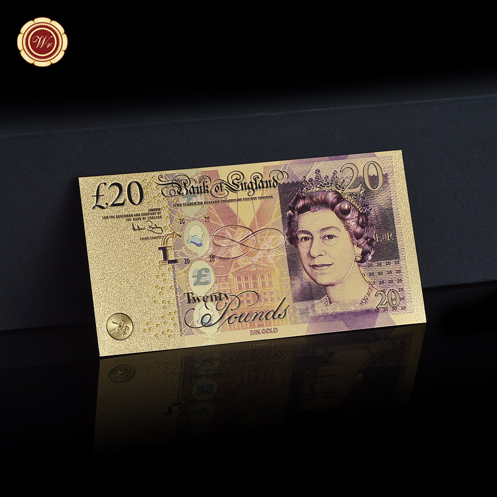 1 C series Bank Of England £10 Ten Pound Note New issue Plastic Polymer