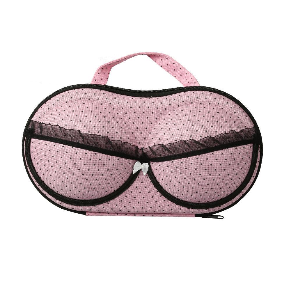 Women Bra Organizer Storage Bag Underwear Lingerie Protector