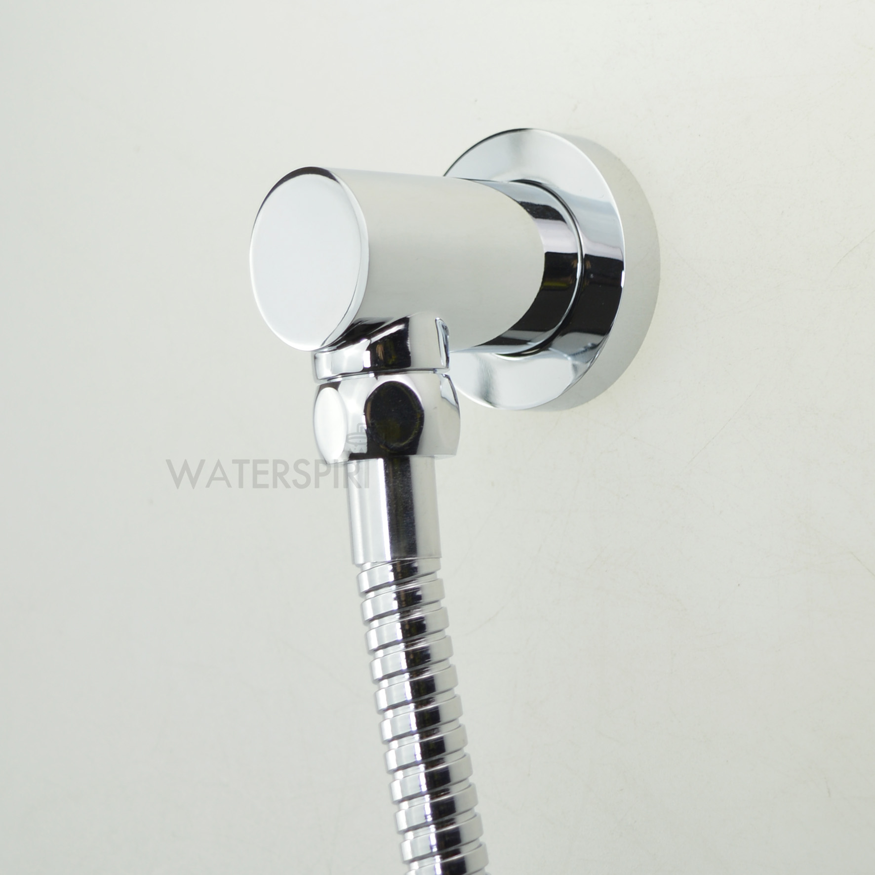 Wels Chrome Hand Held Square Shower head Spray Jet Slider Wall ...