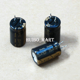 ELNA RFO 470UF 25V AUDIO Grade Electrolytic Capacitors 4 pcs// 10 pcs//20pcs