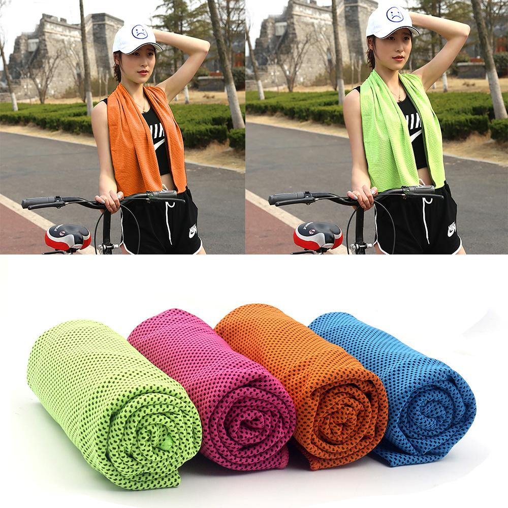 Non-Slip Yoga Towel Hiker Mat Grip Soft Absorbent Pilates