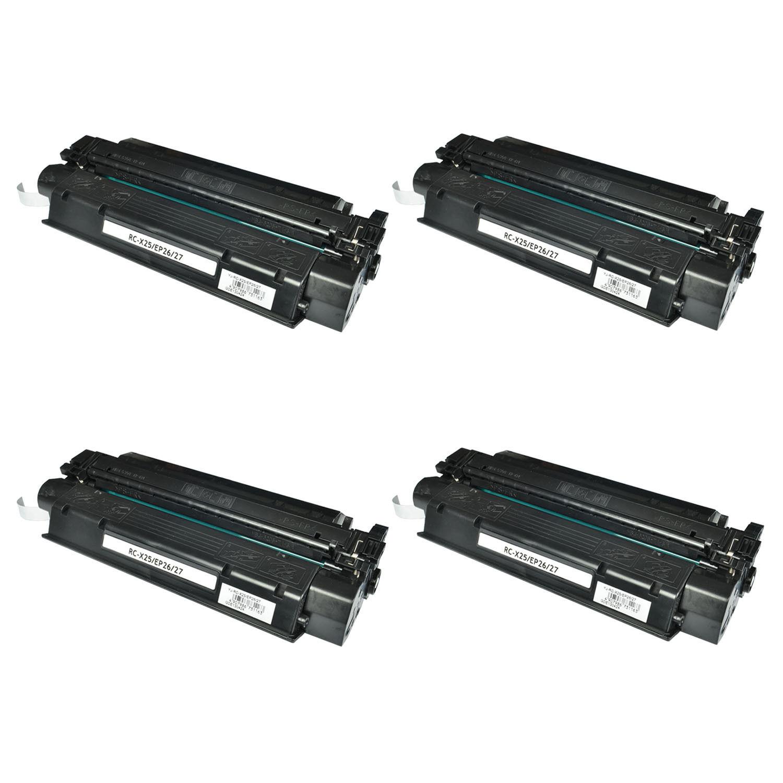 1PK Toner Cartridge For Canon EP-26 EP26 ImageClass MF3240 MF3110 MF5650 MF5530