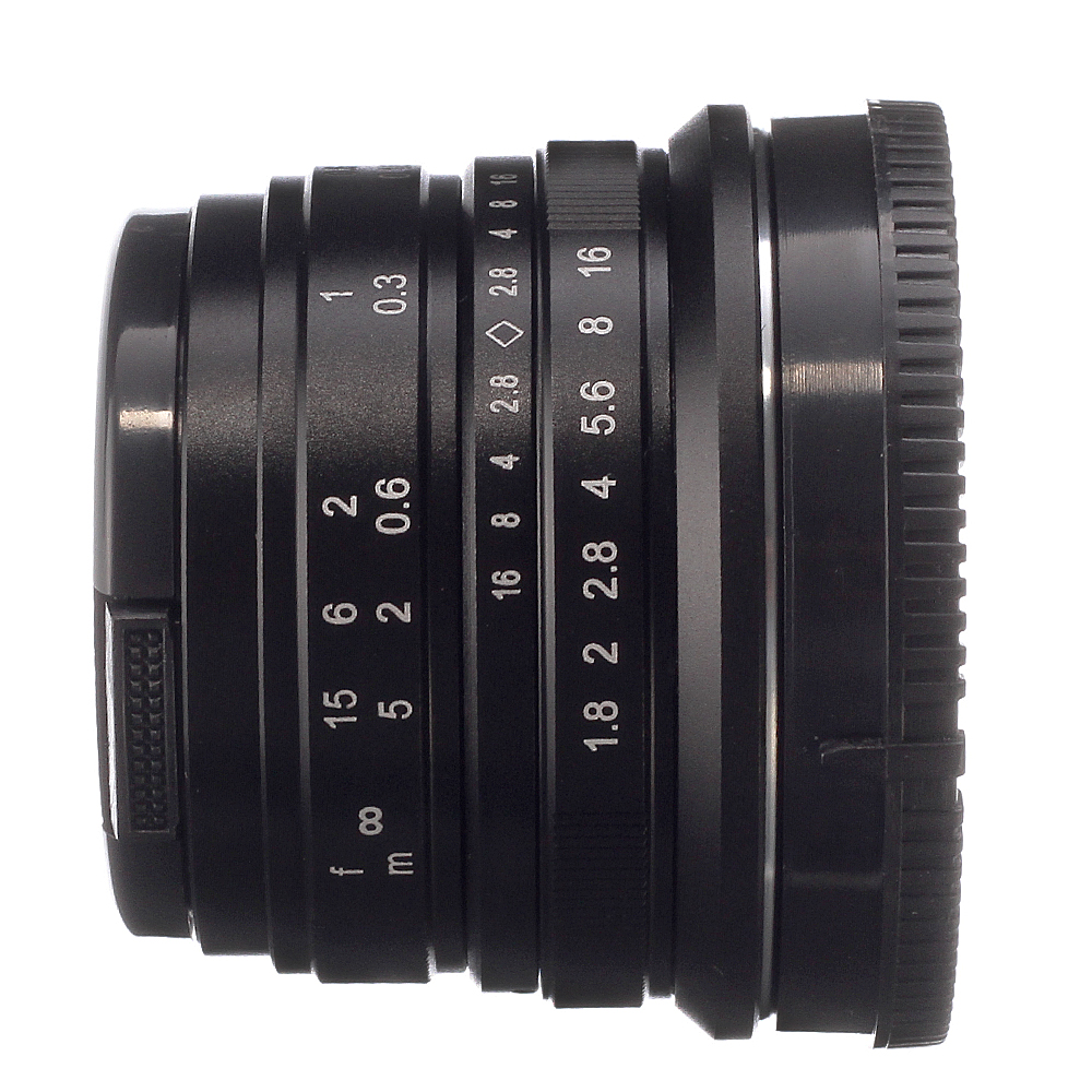 25mm f 1 8 fixed lens manual focus mf for sony e mount a6500 a6300 rh ebay co uk Sony NEX 7 Review 2012 Sony NEX 7 Review 2012