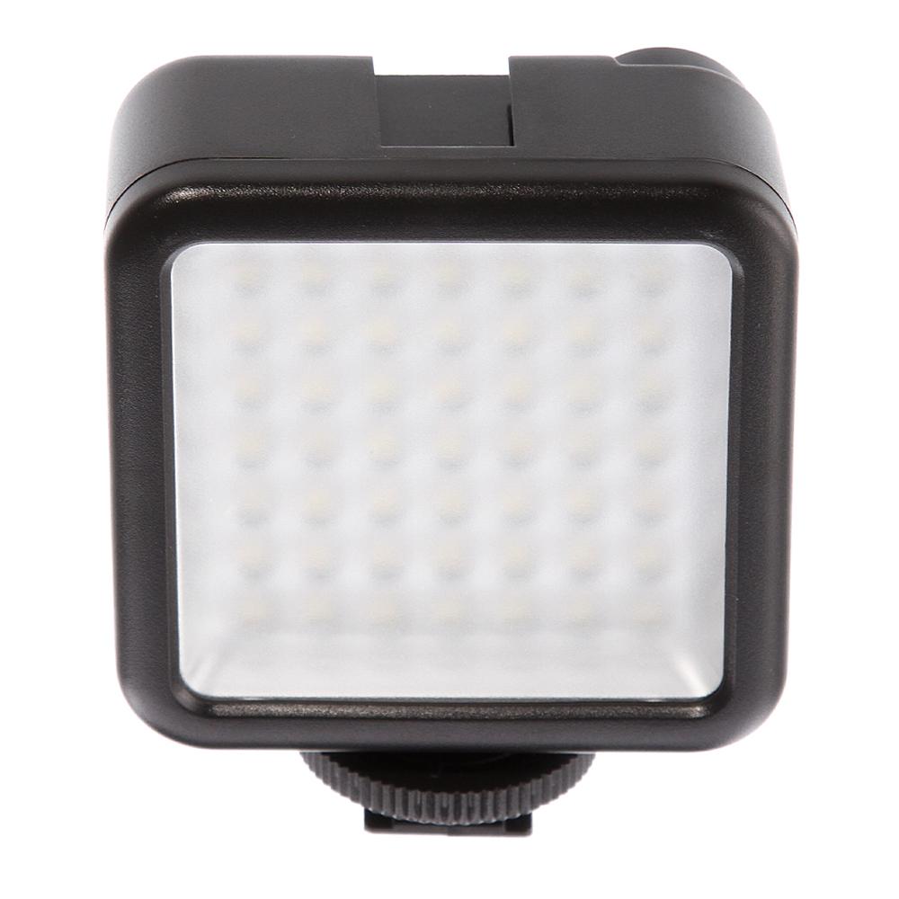 49-LED Light Lamp for Smart Phone FOTGA C Stabilizer Hand Grip Holder