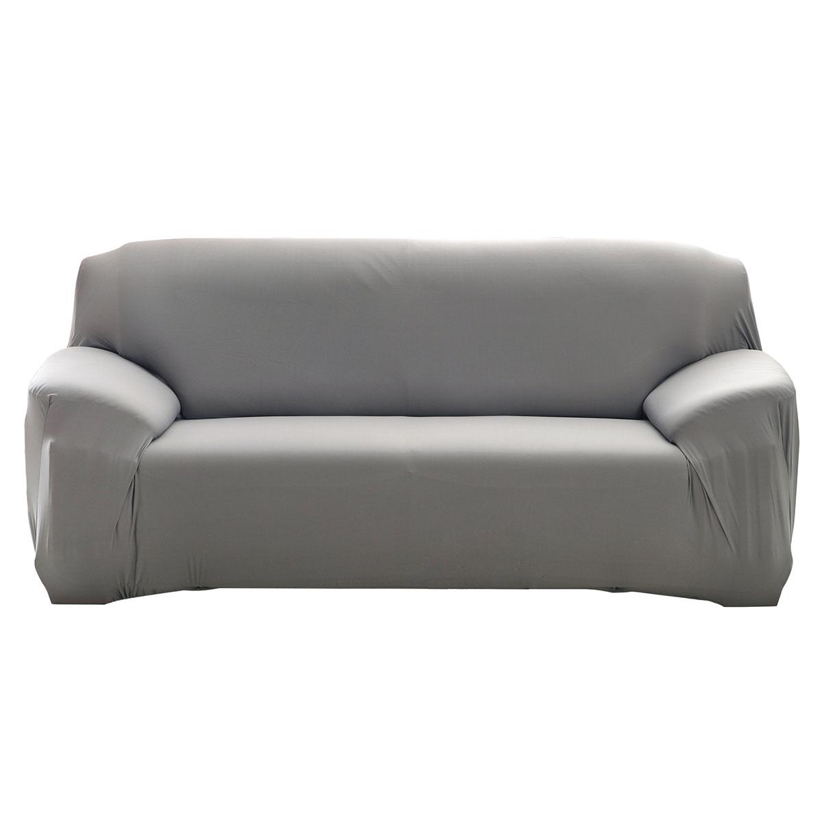 1 2 3 sitzer sofabezug stretch husse sitzbezug sofahusse couchhusse sofabez ge ebay. Black Bedroom Furniture Sets. Home Design Ideas