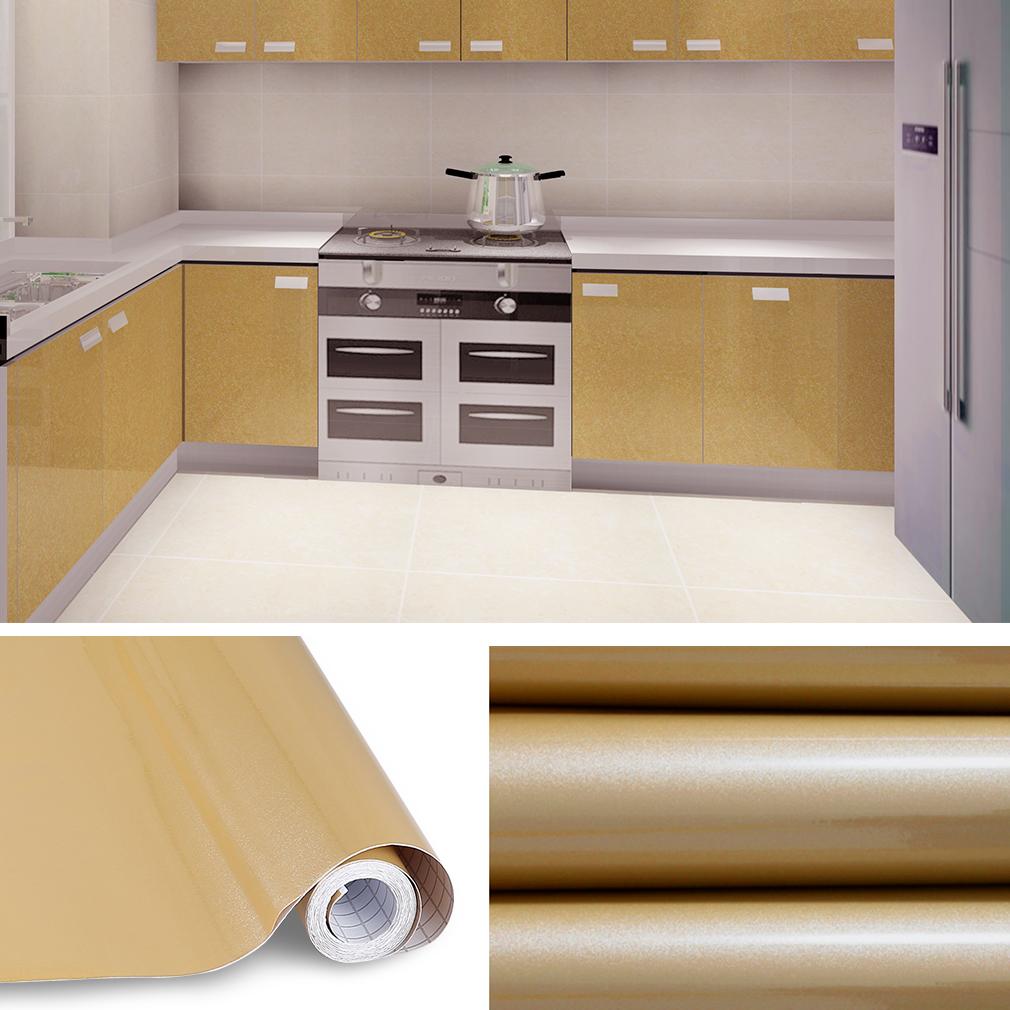 Carta adesiva 60 x 500cm per Mobili Cucina adesivo Carta da Parati ...