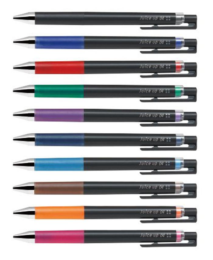 LJP-20S3 Brand New Pilot 0.3 mm Juice Up Needle-Tip Gel Pen Multiple Choose