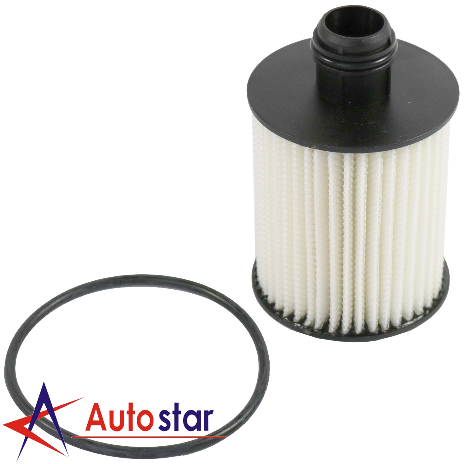 6pcs Oil Filter L9934 For 2014 2015 Chevy Cruze 2 0l