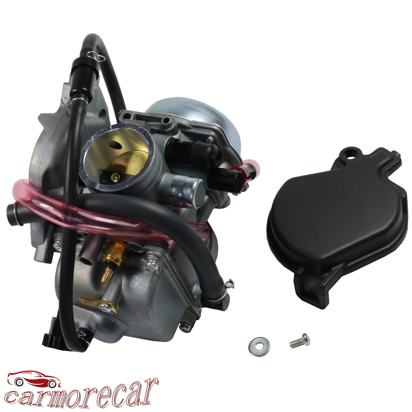 【New Arrival】 Carburetor for Suzuki Vinson 500 LTF500F 4x4 Manual 2005-2007