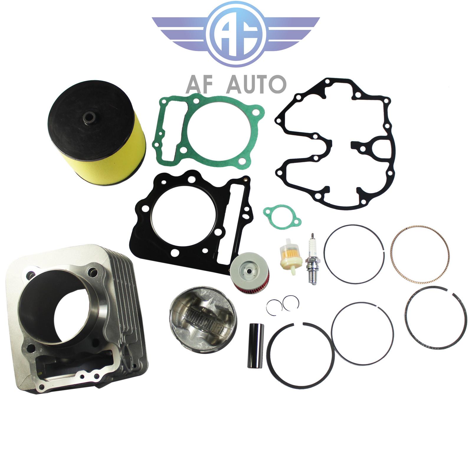 12251-HN1-003 HONDA TRX400EX TRX 400EX ENGINE CYLINDER HEAD GASKET OEM