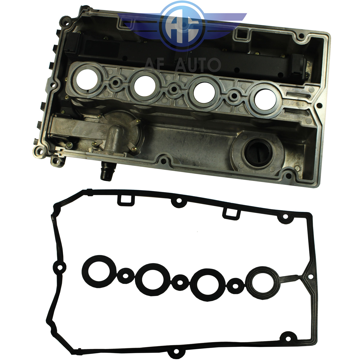 New Engine Valve Cover Camshaft Rocker Cover For GM Chevrolet Cruze 55564395