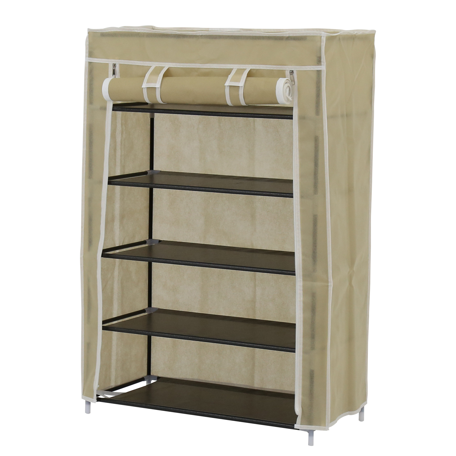 types cabinet your use of storage organizer shoes beech to varied shoe store