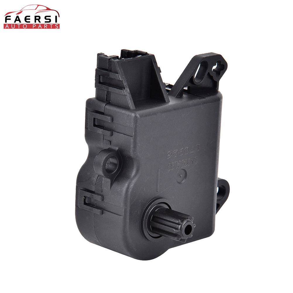 Ac Heater Air Vent Blend Door Actuator For 604 234 Ford