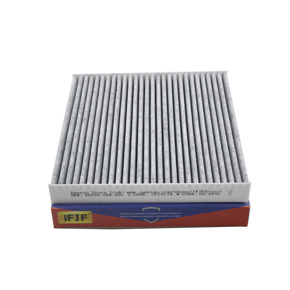 FC35519C(CARBON) CF10134 CABIN AIR FILTER FOR ACURA ILX