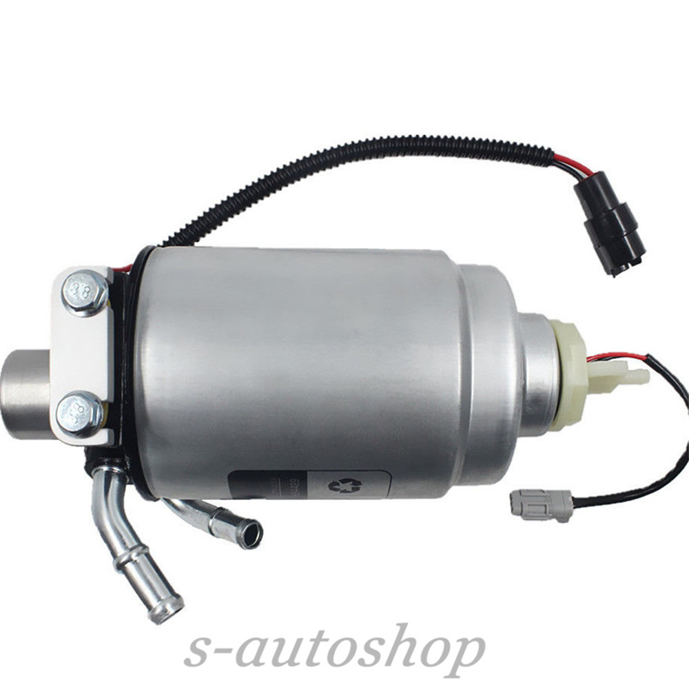 Fuel Filter Housing Gm Duramax 6 6l 2004