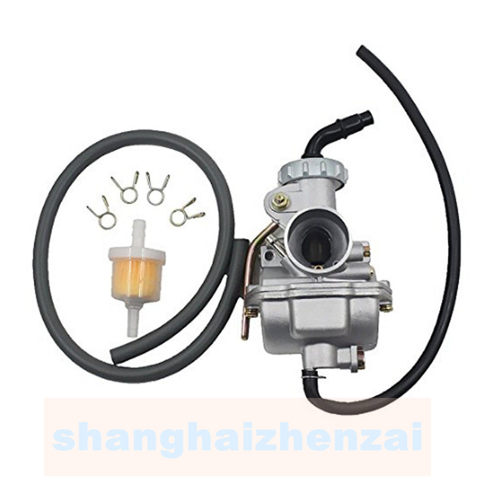 Carburetor W// Air Filter  50 70 90 110 125cc ATV Quad Go kart  SUNL TAOTAO CARB