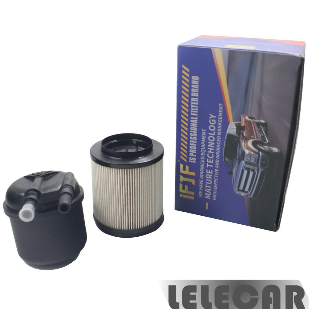 FD-4615 Fuel Filter BC3Z-9N184-B 6.7L Diesel FD4615 For Ford F250 F350 F450 F550