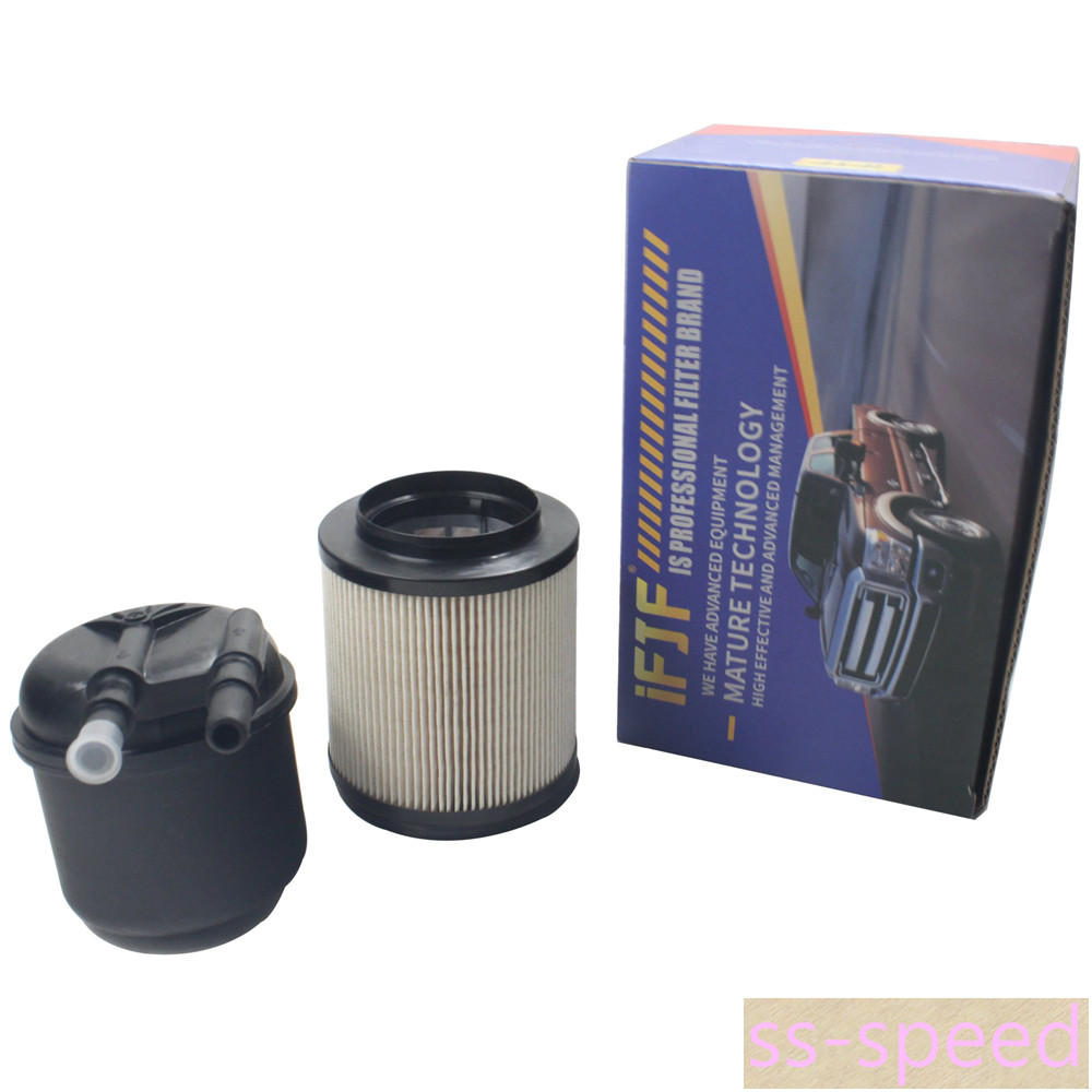 fuel filters fd4615 liter powerstroke for 2011-2016 f250 f350 f450 f550 6 7l