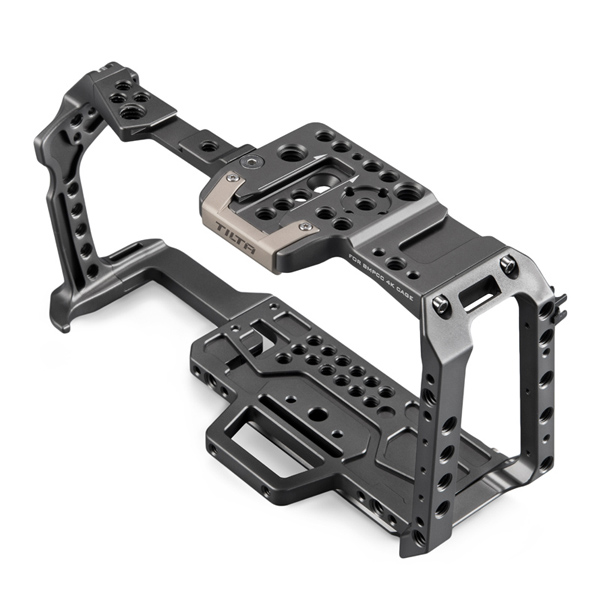 Tilta LS-T07 19mm Rod Clamp Long Rail Support System For DSLR 19mm Rail Systems