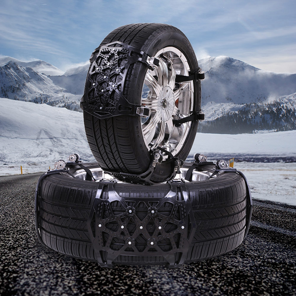 Buick LaCrosse: Tire Chains
