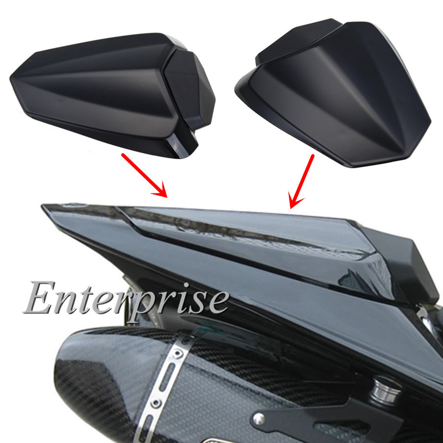 Amazing Details About For Yamaha Yzf R1 2009 2013 2010 2011 2012 Rear Seat Cover Cowl Fairing Black Gamerscity Chair Design For Home Gamerscityorg