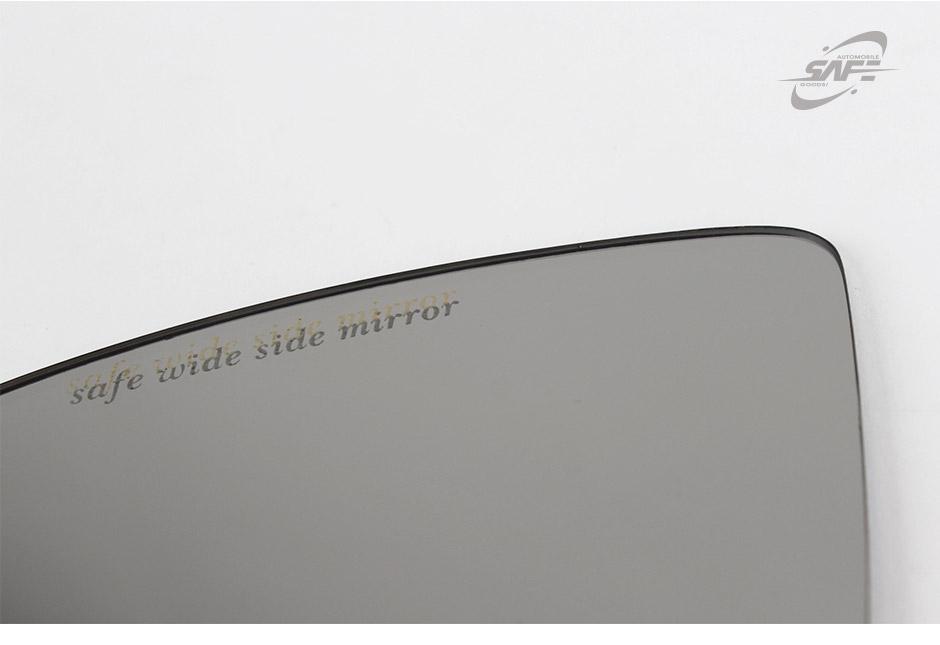 Chrome Side Mirror Cover Molding K603 2pcs for Chevrolet Cruze ...