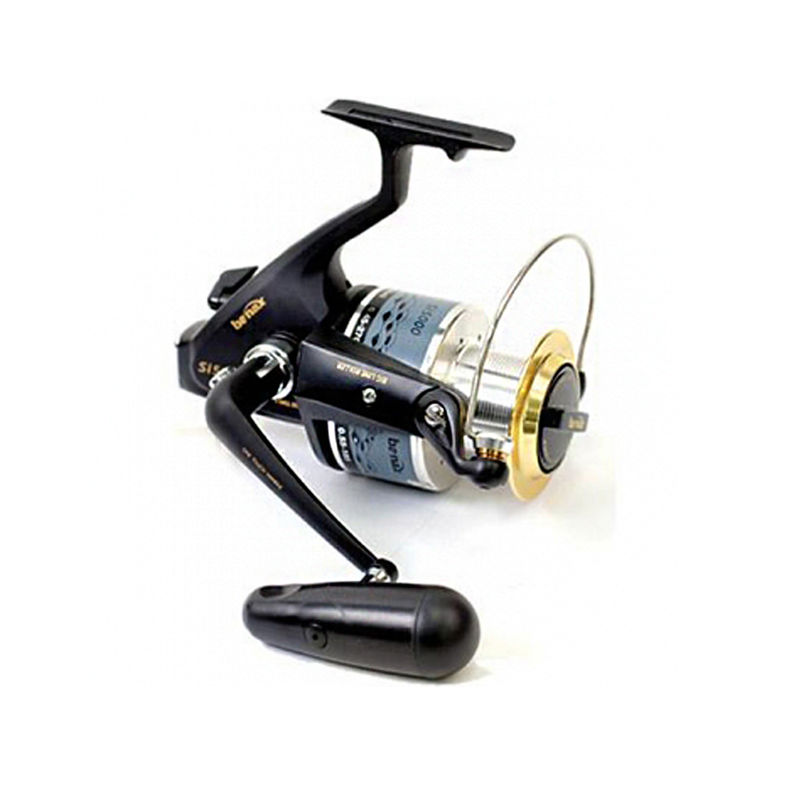 Banax Si Large Spinning Reels Saltwater Freshwater Non Vibration Fishing Ebay