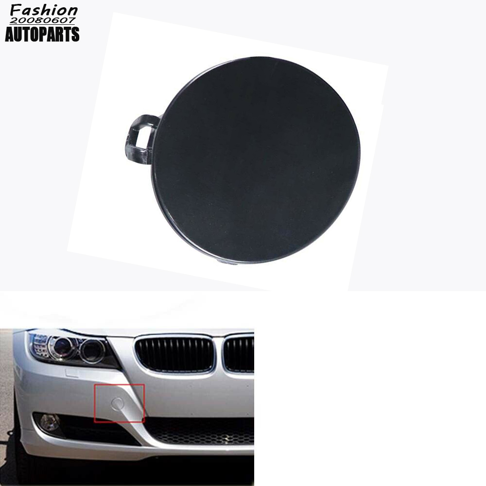 Front Bumper Cover Compatible with BMW 3-SERIES 2002-2005 Primed Sedan//Wagon